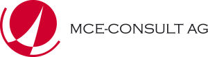 MCE-CONSULT AG - Logo